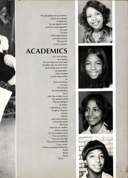Page 13, 1975 Edition, Worthing High School - Colt Yearbook (Houston, TX) online yearbook collection