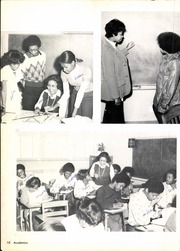 Page 14, 1975 Edition, Worthing High School - Colt Yearbook (Houston, TX) online yearbook collection