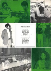 Page 7, 1975 Edition, Worthing High School - Colt Yearbook (Houston, TX) online yearbook collection