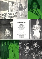 Page 8, 1975 Edition, Worthing High School - Colt Yearbook (Houston, TX) online yearbook collection