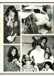 Page 10, 1982 Edition, James E Taylor High School - Stampede Yearbook (Katy, TX) online yearbook collection