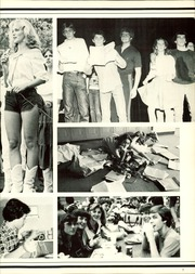 Page 11, 1982 Edition, James E Taylor High School - Stampede Yearbook (Katy, TX) online yearbook collection