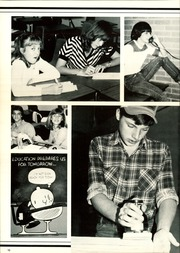Page 14, 1982 Edition, James E Taylor High School - Stampede Yearbook (Katy, TX) online yearbook collection