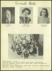 Page 12, 1948 Edition, New Braunfels High School - Unicorn Yearbook (New Braunfels, TX) online yearbook collection