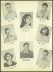 Page 16, 1948 Edition, New Braunfels High School - Unicorn Yearbook (New Braunfels, TX) online yearbook collection