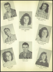 Page 17, 1948 Edition, New Braunfels High School - Unicorn Yearbook (New Braunfels, TX) online yearbook collection