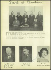 Page 8, 1948 Edition, New Braunfels High School - Unicorn Yearbook (New Braunfels, TX) online yearbook collection