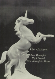 Page 13, 1957 Edition, New Braunfels High School - Unicorn Yearbook (New Braunfels, TX) online yearbook collection