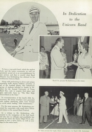 Page 17, 1957 Edition, New Braunfels High School - Unicorn Yearbook (New Braunfels, TX) online yearbook collection