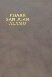 Page 1, 1921 Edition, Pharr San Juan Alamo High School - Bear Memories Yearbook (Alamo, TX) online yearbook collection