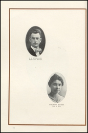 Page 14, 1921 Edition, Pharr San Juan Alamo High School - Bear Memories Yearbook (Alamo, TX) online yearbook collection