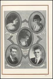 Page 15, 1921 Edition, Pharr San Juan Alamo High School - Bear Memories Yearbook (Alamo, TX) online yearbook collection