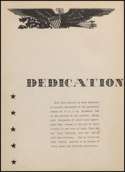 Page 8, 1943 Edition, Pharr San Juan Alamo High School - Bear Memories Yearbook (Alamo, TX) online yearbook collection