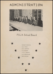 Page 9, 1943 Edition, Pharr San Juan Alamo High School - Bear Memories Yearbook (Alamo, TX) online yearbook collection