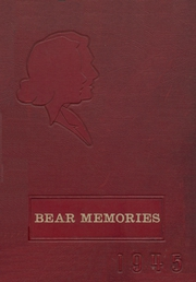 Page 1, 1945 Edition, Pharr San Juan Alamo High School - Bear Memories Yearbook (Alamo, TX) online yearbook collection