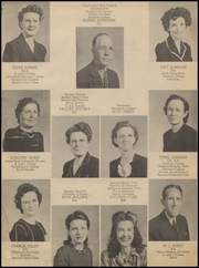 Page 13, 1945 Edition, Pharr San Juan Alamo High School - Bear Memories Yearbook (Alamo, TX) online yearbook collection