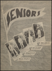 Page 16, 1945 Edition, Pharr San Juan Alamo High School - Bear Memories Yearbook (Alamo, TX) online yearbook collection