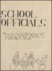 Page 10, 1947 Edition, Pharr San Juan Alamo High School - Bear Memories Yearbook (Alamo, TX) online yearbook collection