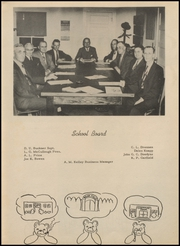 Page 11, 1947 Edition, Pharr San Juan Alamo High School - Bear Memories Yearbook (Alamo, TX) online yearbook collection