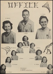 Page 14, 1949 Edition, Pharr San Juan Alamo High School - Bear Memories Yearbook (Alamo, TX) online yearbook collection