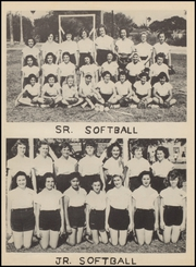 Page 127, 1950 Edition, Pharr San Juan Alamo High School - Bear Memories Yearbook (Alamo, TX) online yearbook collection