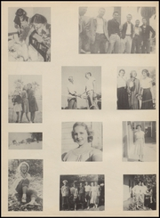 Page 130, 1950 Edition, Pharr San Juan Alamo High School - Bear Memories Yearbook (Alamo, TX) online yearbook collection