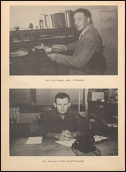 Page 14, 1952 Edition, Pharr San Juan Alamo High School - Bear Memories Yearbook (Alamo, TX) online yearbook collection