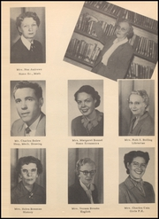 Page 15, 1952 Edition, Pharr San Juan Alamo High School - Bear Memories Yearbook (Alamo, TX) online yearbook collection
