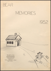 Page 5, 1952 Edition, Pharr San Juan Alamo High School - Bear Memories Yearbook (Alamo, TX) online yearbook collection