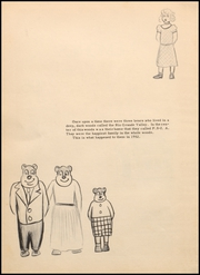 Page 6, 1952 Edition, Pharr San Juan Alamo High School - Bear Memories Yearbook (Alamo, TX) online yearbook collection