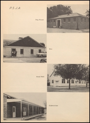 Page 8, 1952 Edition, Pharr San Juan Alamo High School - Bear Memories Yearbook (Alamo, TX) online yearbook collection