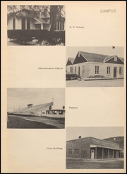 Page 9, 1952 Edition, Pharr San Juan Alamo High School - Bear Memories Yearbook (Alamo, TX) online yearbook collection