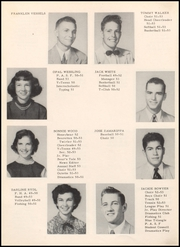 Page 36, 1953 Edition, Pharr San Juan Alamo High School - Bear Memories Yearbook (Alamo, TX) online yearbook collection