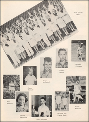 Page 37, 1953 Edition, Pharr San Juan Alamo High School - Bear Memories Yearbook (Alamo, TX) online yearbook collection