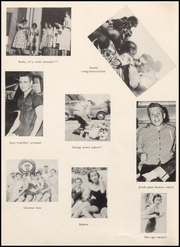 Page 38, 1953 Edition, Pharr San Juan Alamo High School - Bear Memories Yearbook (Alamo, TX) online yearbook collection