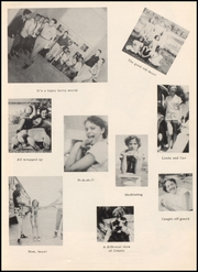 Page 39, 1953 Edition, Pharr San Juan Alamo High School - Bear Memories Yearbook (Alamo, TX) online yearbook collection