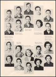 Page 43, 1953 Edition, Pharr San Juan Alamo High School - Bear Memories Yearbook (Alamo, TX) online yearbook collection