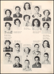 Page 44, 1953 Edition, Pharr San Juan Alamo High School - Bear Memories Yearbook (Alamo, TX) online yearbook collection