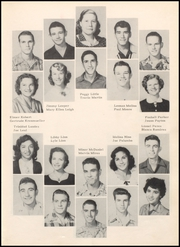 Page 45, 1953 Edition, Pharr San Juan Alamo High School - Bear Memories Yearbook (Alamo, TX) online yearbook collection