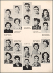 Page 46, 1953 Edition, Pharr San Juan Alamo High School - Bear Memories Yearbook (Alamo, TX) online yearbook collection