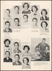 Page 47, 1953 Edition, Pharr San Juan Alamo High School - Bear Memories Yearbook (Alamo, TX) online yearbook collection