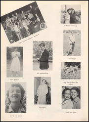 Page 48, 1953 Edition, Pharr San Juan Alamo High School - Bear Memories Yearbook (Alamo, TX) online yearbook collection