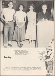 Page 49, 1953 Edition, Pharr San Juan Alamo High School - Bear Memories Yearbook (Alamo, TX) online yearbook collection