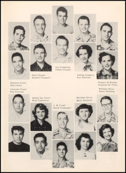Page 51, 1953 Edition, Pharr San Juan Alamo High School - Bear Memories Yearbook (Alamo, TX) online yearbook collection