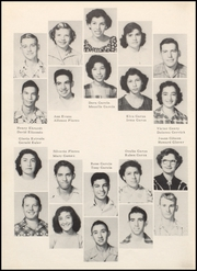 Page 52, 1953 Edition, Pharr San Juan Alamo High School - Bear Memories Yearbook (Alamo, TX) online yearbook collection