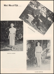 Page 73, 1953 Edition, Pharr San Juan Alamo High School - Bear Memories Yearbook (Alamo, TX) online yearbook collection