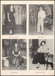 Page 74, 1953 Edition, Pharr San Juan Alamo High School - Bear Memories Yearbook (Alamo, TX) online yearbook collection