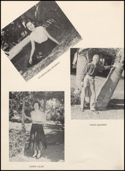 Page 76, 1953 Edition, Pharr San Juan Alamo High School - Bear Memories Yearbook (Alamo, TX) online yearbook collection