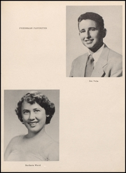 Page 83, 1953 Edition, Pharr San Juan Alamo High School - Bear Memories Yearbook (Alamo, TX) online yearbook collection