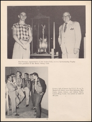 Page 10, 1954 Edition, Pharr San Juan Alamo High School - Bear Memories Yearbook (Alamo, TX) online yearbook collection